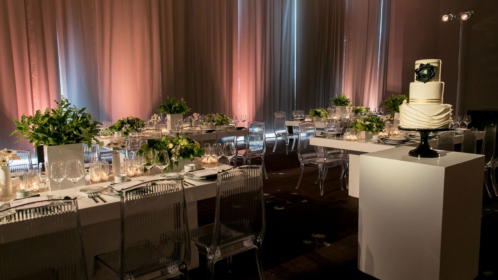Weddings | The St. Regis San Francisco