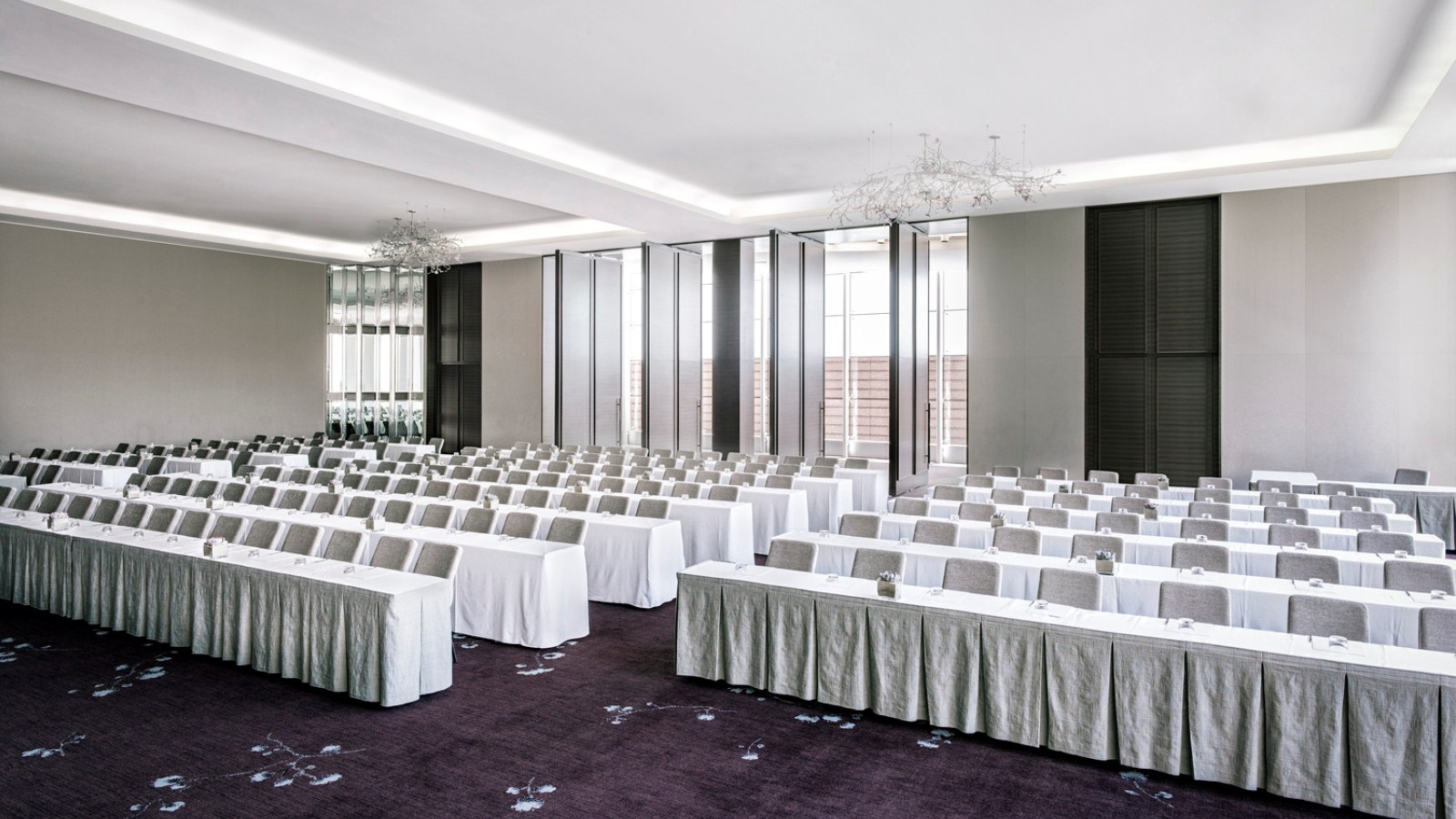 Meetings & Event Space | St. Regis San Francisco