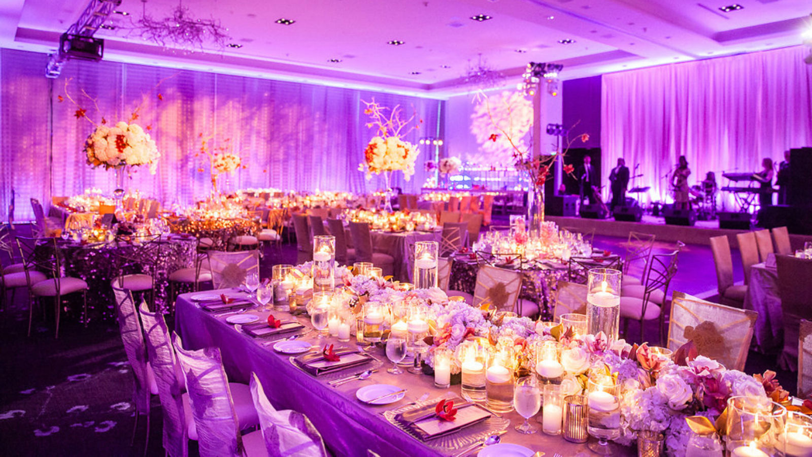 Celebrate your wedding in your own original style at The St. Regis San Francisco