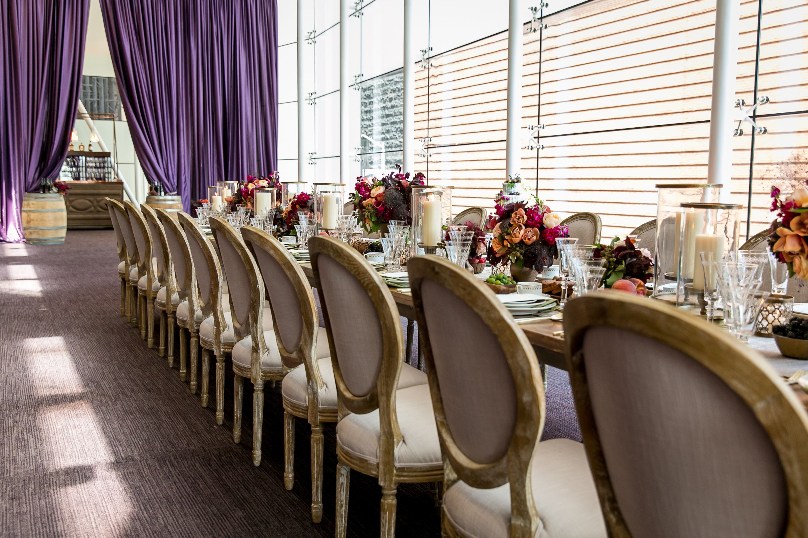 San Francisco Weddings | The St. Regis San Francisco