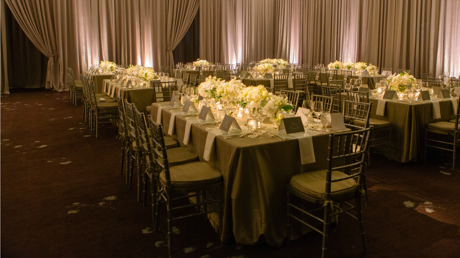 The St. Regis San Francisco | Wedding Venue