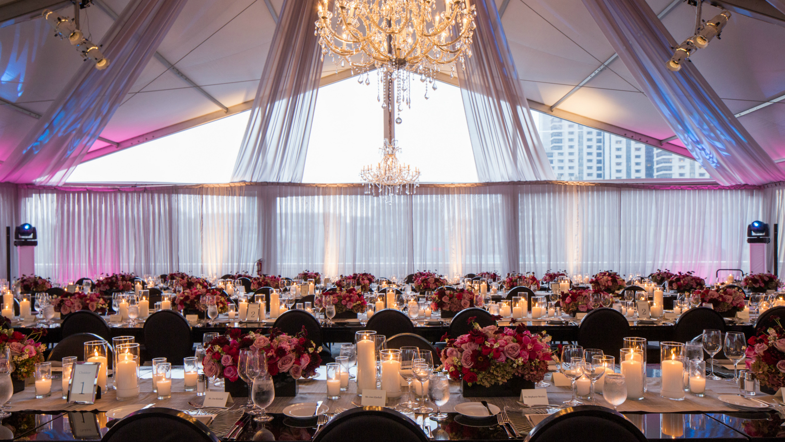Holiday events at The St. Regis San Francisco