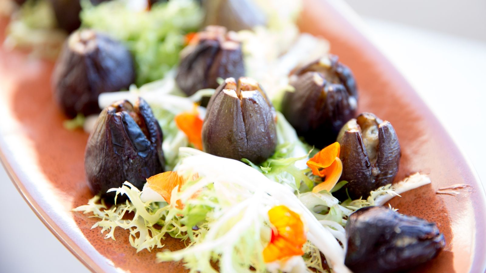 Holiday Catering at The St. Regis San Francisco - Figs